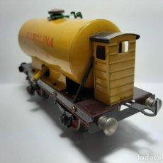 Trenes Escala: PAYA, VAGÓN GASOLINA. Lote 216520381