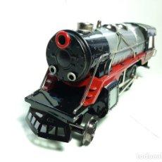 Trenes Escala: PAYA, 987 TRICOLOR, ORIGINAL DC, FUNCIONA. Lote 217859715