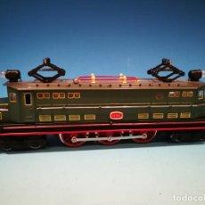 Trenes Escala: LOCOMOTORA MORRITOS PAYA REF. 1105. Lote 220453802
