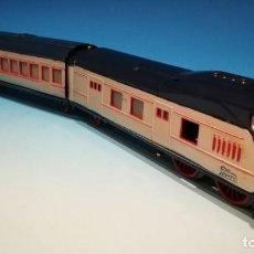 Trenes Escala: AUTOMOTOR PAYA AÑOS 30 ORIGINAL PRIMERA VERSIÓN. MUY RARO. Lote 221585262