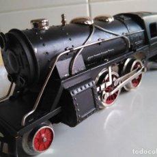 Trenes Escala: LOCOMOTORA 987 PAYÁ PRIMER MODELO.. Lote 221725230