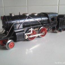 Trenes Escala: LOCOMOTORA 987 PAYÁ SEGUNDO MODELO.AÑOS CINCUENTA.. Lote 222042351