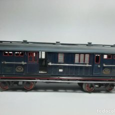 Trenes Escala: PAYA, VAGÓN DE CORREOS REF. 1362. Lote 222284677