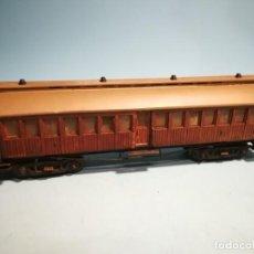 Trenes Escala: COCHE COSTA MANAMO 32 CM.. Lote 222737048