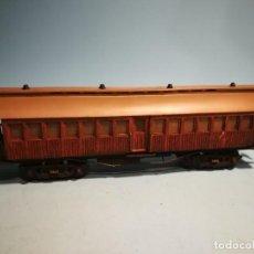 Trenes Escala: COCHE COSTA MANAMO 32 CM.. Lote 222737133