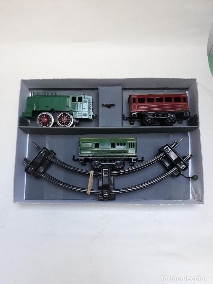 Trenes Escala: Antiguo tren Payá escala 0 - Foto 2 - 229010340
