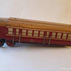 Comboios Escala: VAGÓN DEL TREN AUTOMOTOR DE PAYÁ. Lote 231049915