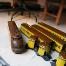 Trenes Escala: LIONEL 752 CITY OF PORTLAND. AÑOS 30. ESCALA 0. Lote 231865440