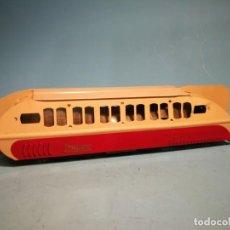 Trenes Escala: AUTOMOTOR LAMECA BUGATTI, RARÍSIMO. Lote 242838505