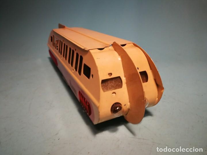 Trenes Escala: AUTOMOTOR LAMECA BUGATTI, RARÍSIMO - Foto 3 - 242838505