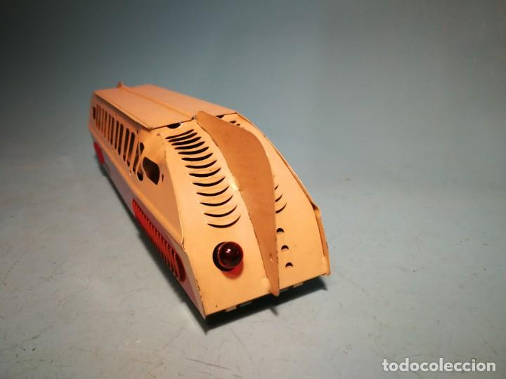 Trenes Escala: AUTOMOTOR LAMECA BUGATTI, RARÍSIMO - Foto 4 - 242838505