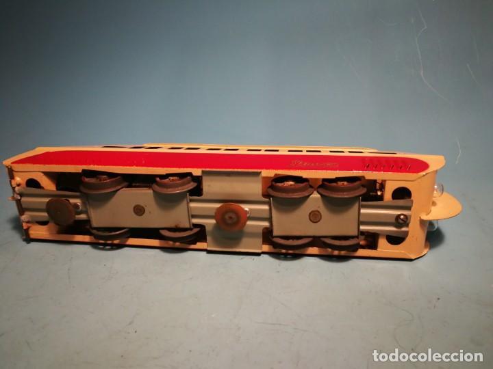 Trenes Escala: AUTOMOTOR LAMECA BUGATTI, RARÍSIMO - Foto 5 - 242838505