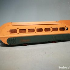 Trenes Escala: AUTOMOTOR LAMECA BUGATTI, RARÍSIMO. Lote 242838795
