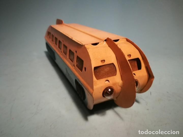 Trenes Escala: AUTOMOTOR LAMECA BUGATTI, RARÍSIMO - Foto 4 - 242838795