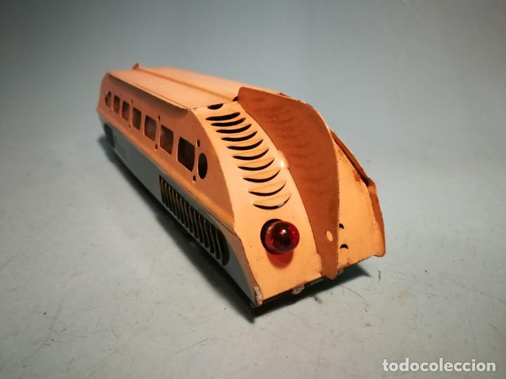 Trenes Escala: AUTOMOTOR LAMECA BUGATTI, RARÍSIMO - Foto 5 - 242838795