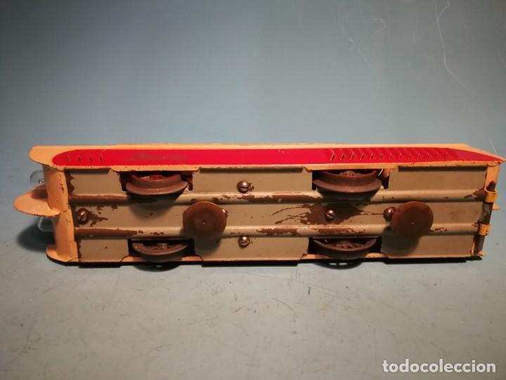 Trenes Escala: AUTOMOTOR LAMECA BUGATTI, RARÍSIMO - Foto 3 - 242838970