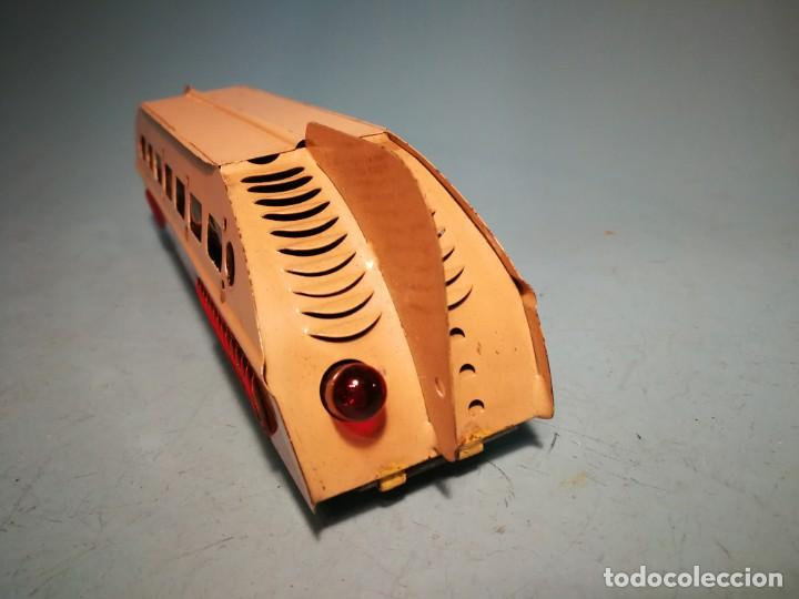 Trenes Escala: AUTOMOTOR LAMECA BUGATTI, RARÍSIMO - Foto 5 - 242838970