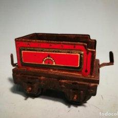 Trenes Escala: TENDER PAYA PARA 896 ROJO. Lote 242841325