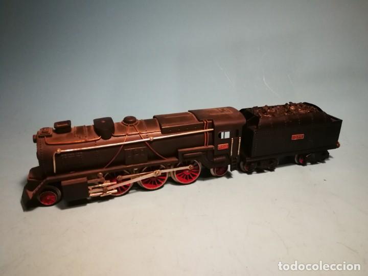 Trenes Escala: LOCOMOTORA PACIFIC RICO - Foto 12 - 242848430