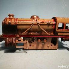 Trains Échelle: LOCOMOTORA PAYA 984 PARA COMPLETAR. Lote 244593050