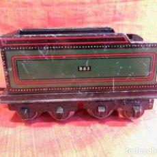 Trenes Escala: TENDER MASTODONTE.. PAYA, AÑOS 30.. Lote 254020400