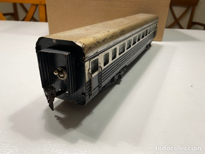 Trenes Escala: Vagon Josfel Union Pacific 8512 escala 0 - Foto 2 - 255000070