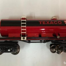 Trenes Escala: VAGÓN PAYÁ TEXACO. Lote 255000425