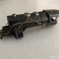 Trenes Escala: CARCASA LOCOMOTORA 987 PAYA. Lote 255408255