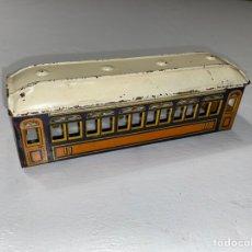 Comboios Escala: VAGON PAYA PASAJEROS CARROCERIA. Lote 257713955