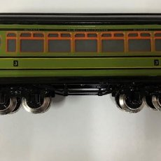 Trenes Escala: VAGÓN 980 PAYA. Lote 261807900