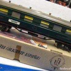 Trenes Escala: RENFE PAYA ESC.0 VAGON. Lote 262304060