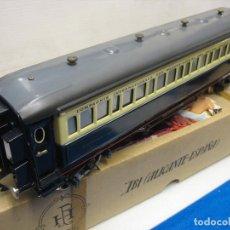 Trenes Escala: RENFE PAYA ESC.0 VAGON. Lote 262305095