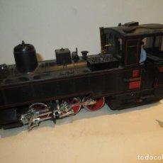 Trains Échelle: LOCOMOTORA LGB PLAYMOBIL BARATA VER DESCRIPCION. Lote 267500854