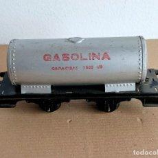 Trenes Escala: VAGON GASOLINA PAYA. Lote 272643058
