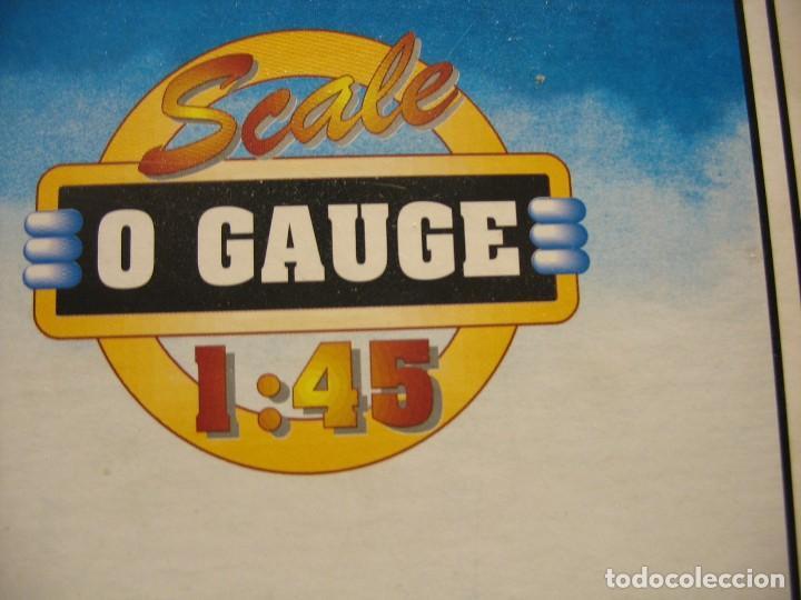 Trenes Escala: set completo en escala 0 - Foto 13 - 272861588