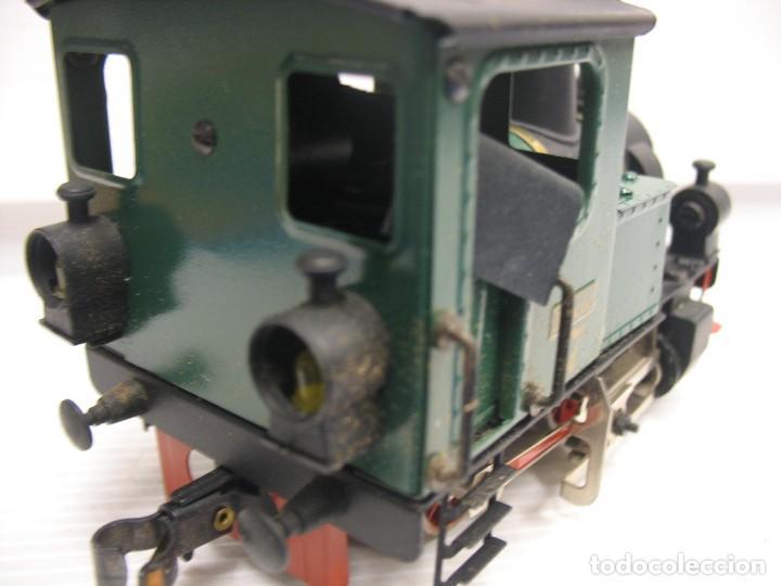 Trenes Escala: set completo en escala 0 - Foto 25 - 272861588