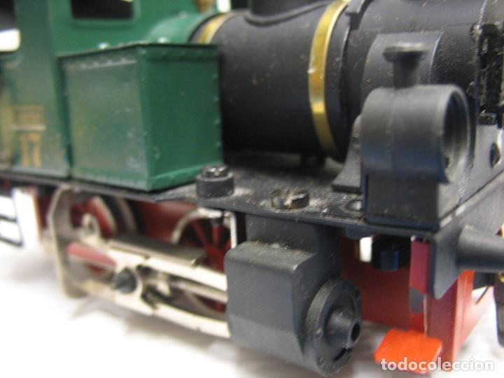 Trenes Escala: set completo en escala 0 - Foto 28 - 272861588