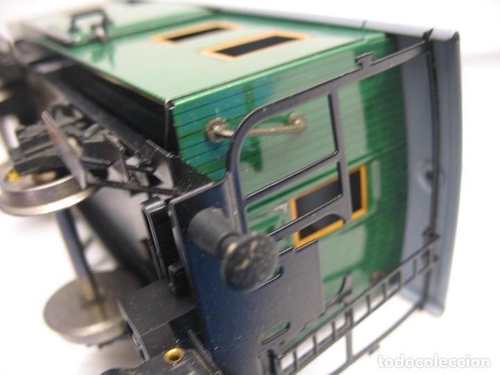 Trenes Escala: set completo en escala 0 - Foto 31 - 272861588