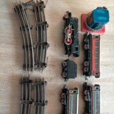 Trenes Escala: TREN PAYA 987 ESCALA 0. Lote 278625848