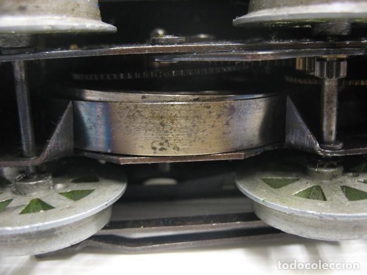 Trenes Escala: locomotora hornby a cuerda - Foto 3 - 278963573