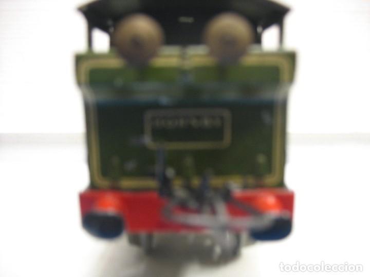Trenes Escala: locomotora hornby a cuerda - Foto 10 - 278963573