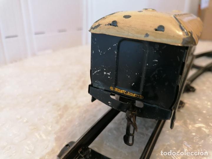 Trenes Escala: Vagón Pullman de Hornby escala 0 - Foto 5 - 287956033