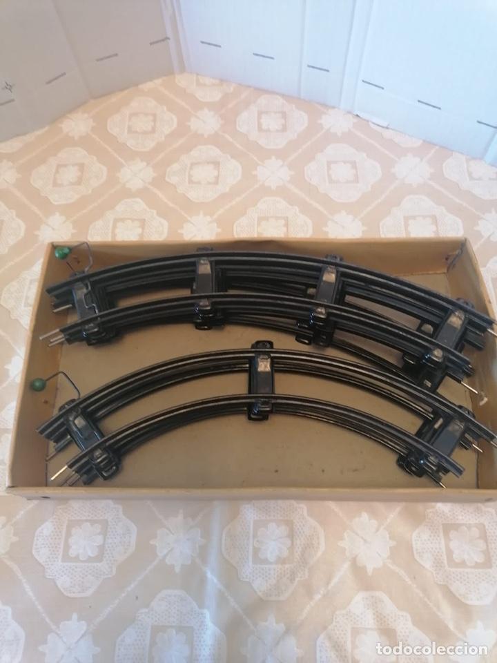 Trenes Escala: Dos círculos de vías de dos railes de Paya - Foto 3 - 288101553