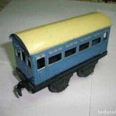 Trenes Escala: RICO ESCALA 0. Lote 295901588