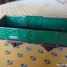 Trenes Escala: VAGÓN PAYA ESCALA 0. Lote 295981438