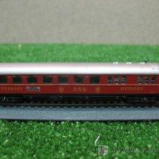 Trenes Escala: (ARNOLD) RAPIDO -VAGON DSG. Lote 20819006