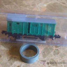 Trenes Escala: VAGON ARNOLD ESCALA N. Lote 28060764