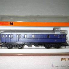 Trenes Escala - Descatalogado Furgón RHEINGOLD Ref. 3302 en Escala *N* de ARNOLD - 47367684