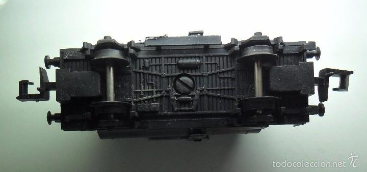 Trenes Escala: ARNOLD N - Vagón Cisterna AGIP - Foto 7 - 60955287