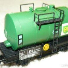 Trenes Escala - VAGON CISTERNA BP ARNOLD RAPIDO 4510 ESCALA N - 67042410